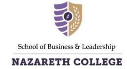 Nazareth SBL Logo 3