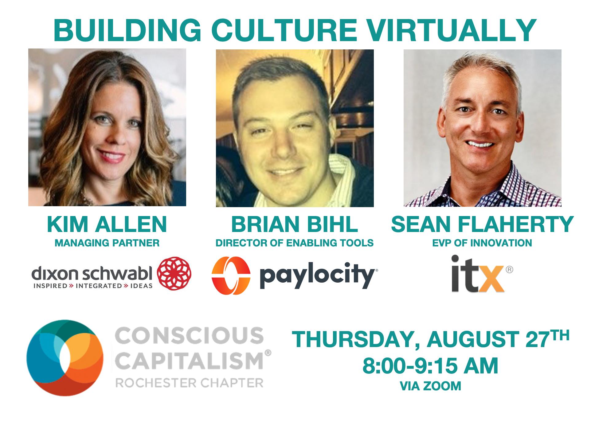 2020:08 - Virtual Culture